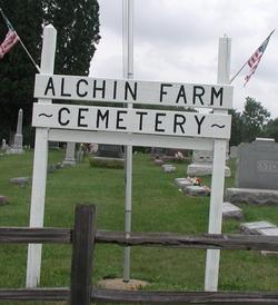 Alchin Farm Cemetery