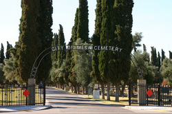 City of Mesa Cemetery