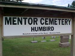 Mentor Cemetery