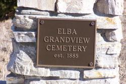 Elba Grandview Cemetery