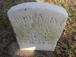 John Peter Sink