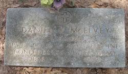 Daniel K. McElvey