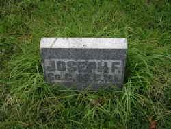 Corp Joseph Fisher Bennett