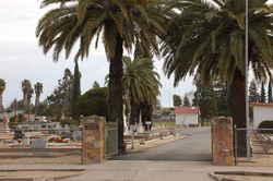 Ripon Cemetery