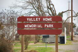 Valley Home Memorial Park