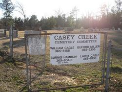 Casey Creek Cemetery