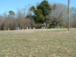 Rozier Cemetery