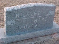 Fred Ray Hilbert