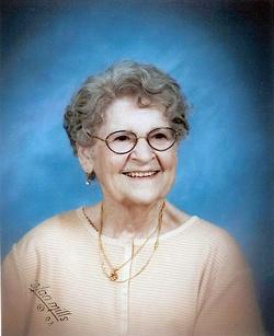 Edna Duane <I>Savage</I> Moler