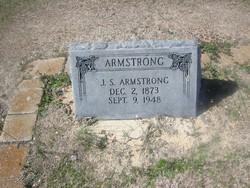 Joseph Spencer Armstrong