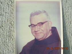Rev Fr Mario A. Ciampi