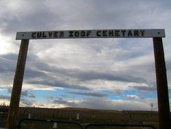 Culver IOOF Cemetery