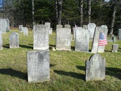 South Salem Presbyterian Church Cemetery