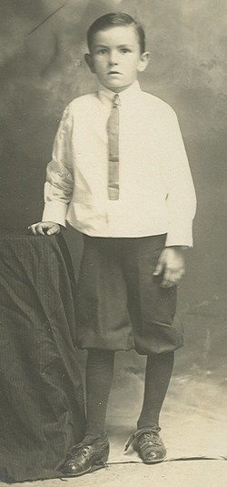 Henry Clyde Tays