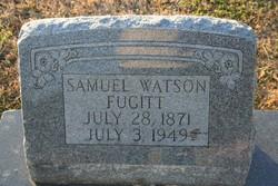 Samuel Watson Fugitt