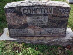 Laura E. Compton