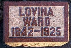 Lovina <I>Briggs</I> Ward