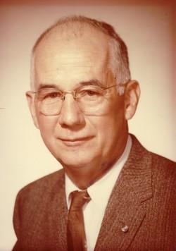 Robert Frierson Cook, Sr