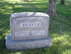 Charlotte Weaver