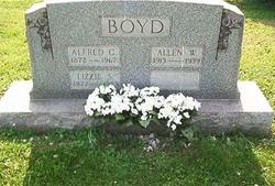 Allen William Boyd