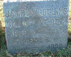 James S Collins