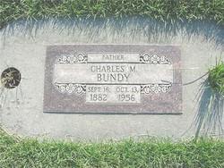 Charles Monroe Bundy, Jr
