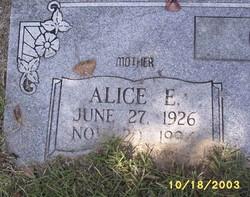 Alice Ella <I>Hurt</I> Cook
