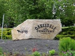 Oakesdale Cemetery