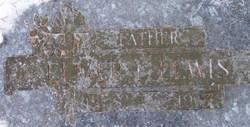 Elmer Eugene Lewis