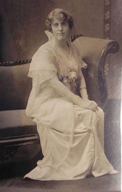 Margaret Woodrow Wilson
