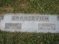 Charles Branzovich