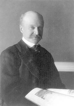 Charles Follen McKim