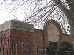 Pleasant Hill Jewish Cemetery