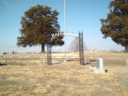 Hackleman Cemetery