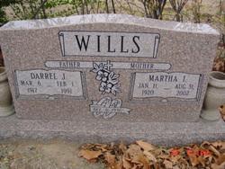 Darrel J. Wills