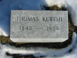 Thomas Kewish