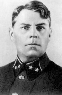 Alexander Mikhailovich Vasilevsky