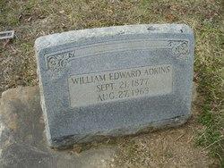 William Edward Adkins