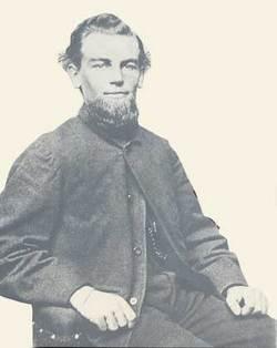 Benjamin Spooner Briggs