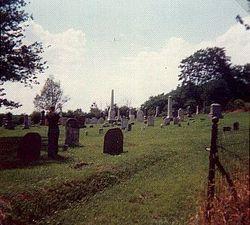 Ballibay Cemetery
