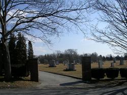 Santa Maria del Campo Cemetery