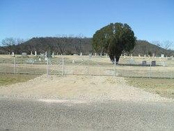 Old Gordon Cemetery