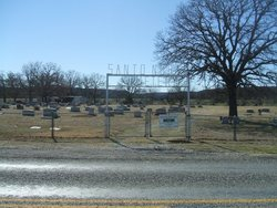 Santo North Cemetery