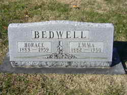 Stephen Horace Bedwell