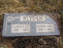 Huron Lake Blyden