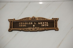 Charles L. Arata