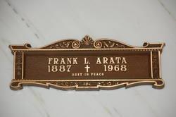 Frank L. Arata