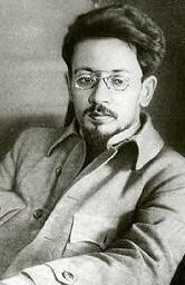 Yakov Mikhailovich Sverdlov