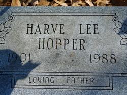 Harve Lee Hopper