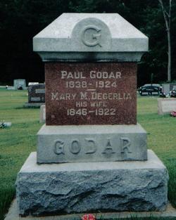 Paul Godar